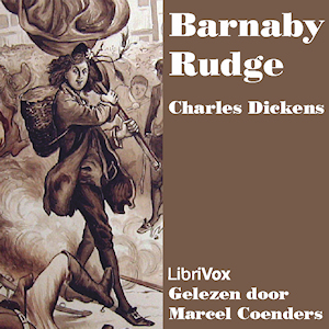 Dickens, Charles. 'Barnaby Rudge'
